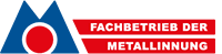Fachbetrieb der Metallinnung